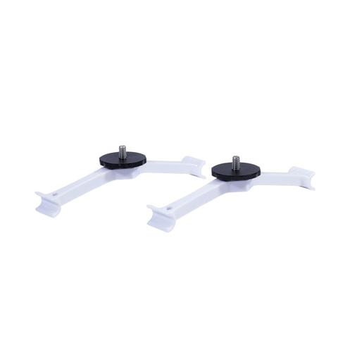 Lume Cube Light Mounts for DJI Phantom 4 Drones