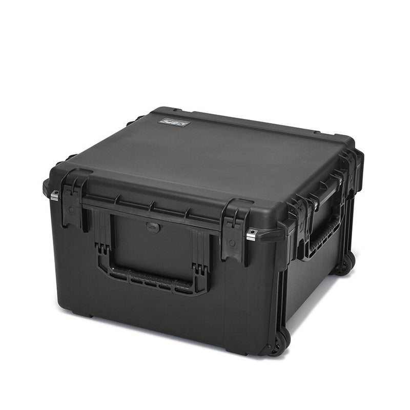 GPC DJI Inspire 2 Cinema (Travel Mode) Wheeled Hard Case for X7, Cendence, CrystalSky & More