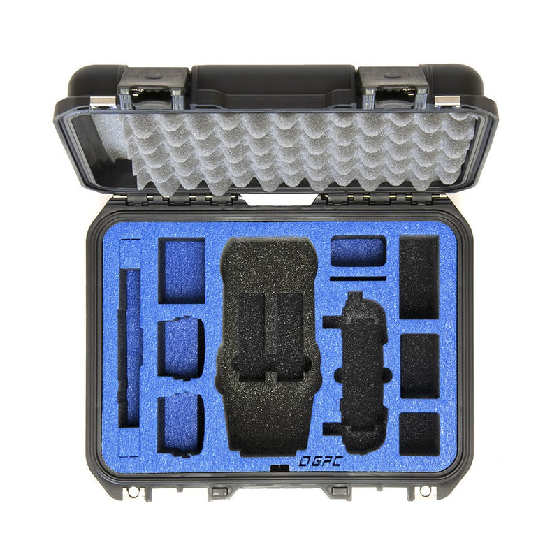 GPC DJI Mavic 2 Pro/Zoom w/ CrystalSky Hard Case