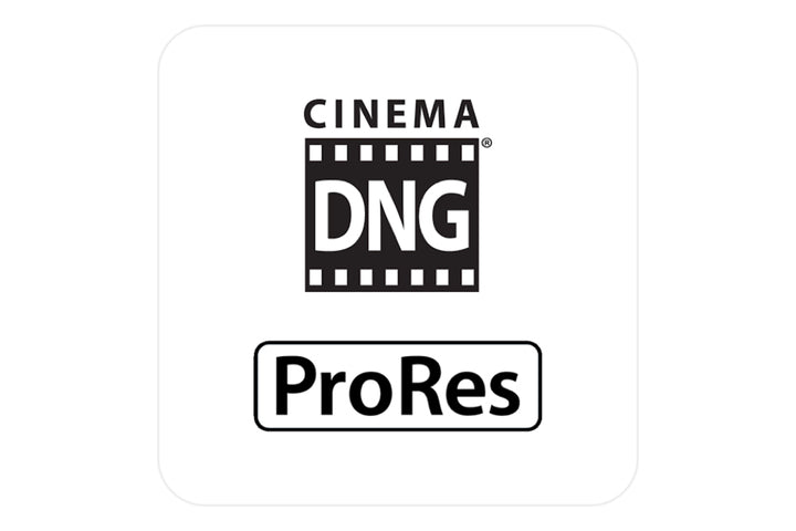 DJI Inspire 2 CinemaDNG & Apple ProRes Activation Keys