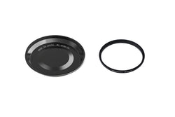 DJI Zenmuse X5S Balancing Ring for Olympus 9-18mm Lens - Part 5