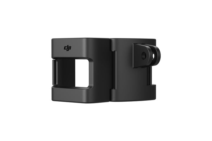 DJI Osmo Pocket Accessory Mount - Part 3