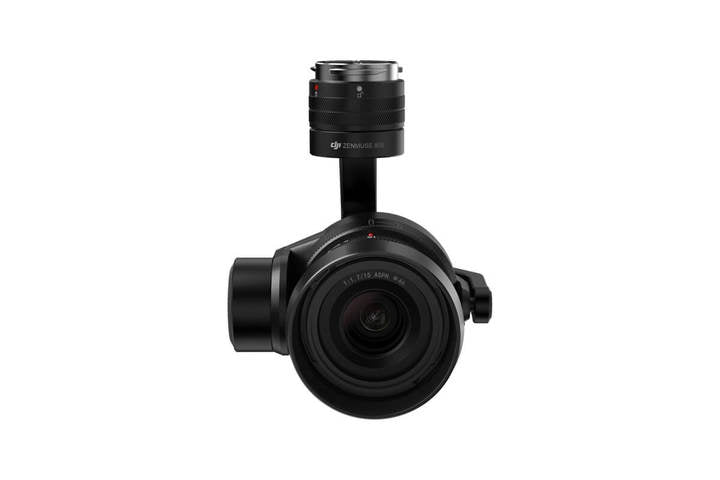 DJI Zenmuse X5S Camera w/ 15mm Lens