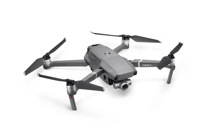 DJI Mavic 2 Zoom with Smart Controller