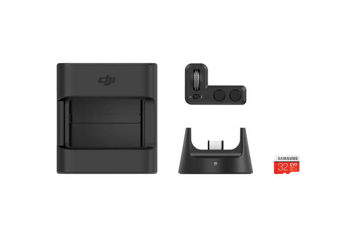 DJI Osmo Pocket Expansion Kit - Part 13