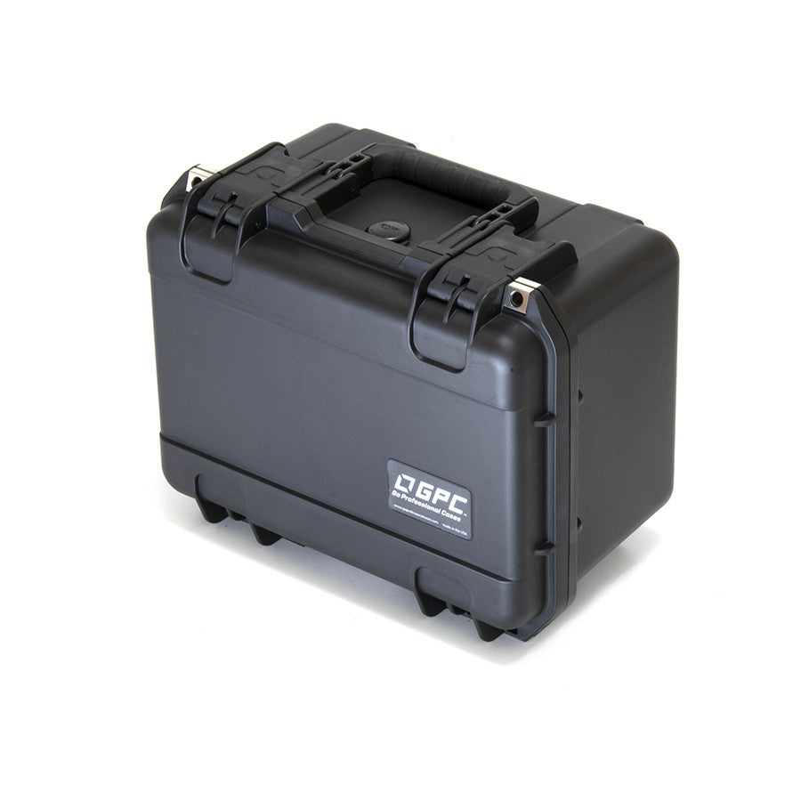GPC DJI Ronin-S Stored Balanced Hard Case