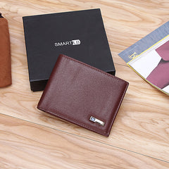 The Smart Wallet