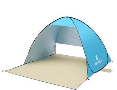 Pop Up Beach Tent (Anti-UV)