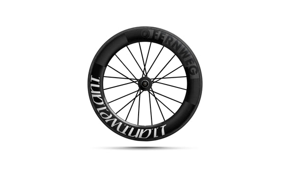 Lightweight Fernweg C 85 - Tubeless - 85mm - Front Wheel