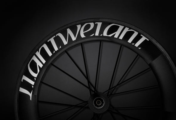 Lightweight Fernweg C 85 - Tubeless - 85mm - Rear Wheel