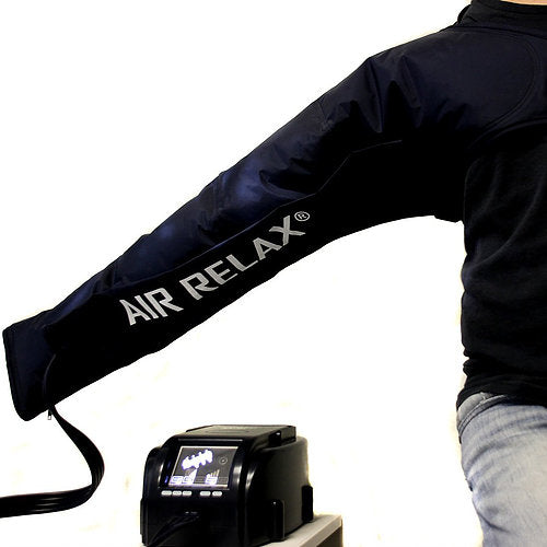 Air Relax Recovery System - Arm Cuff - Cigala Cycling Retail