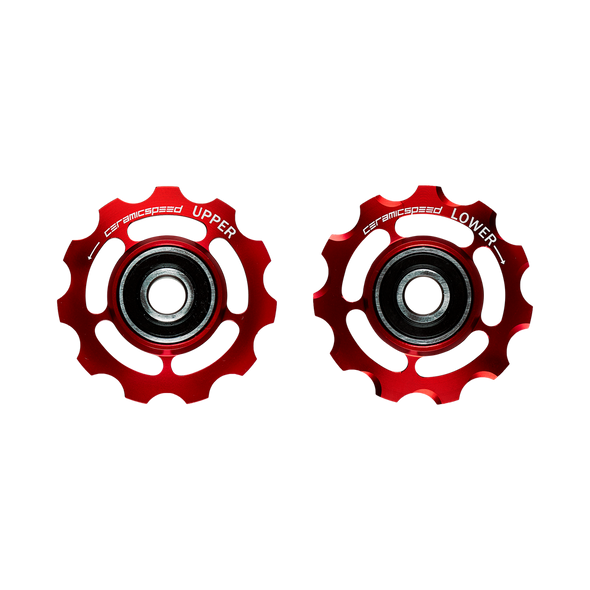 Pulley Wheels for Shimano 11s - Cigala Cycling Retail
