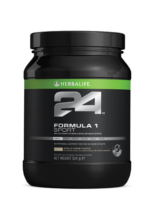 Formula 1 Sport Healthy Meal for Athletes