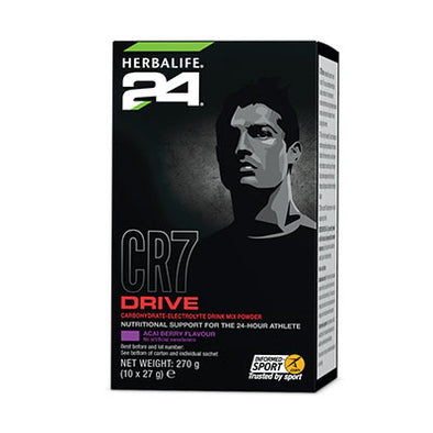 CR7 Drive Box - Cigala Cycling Retail