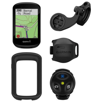 MTB BUNDLE - Garmin Edge 830 GPS Cycling Computer