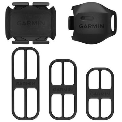 BUNDLE - Garmin Speed & Cadence Sensor 2