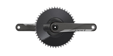 Sram Red 1 AXS Aero Power Meter Crankset - Cigala Cycling Retail