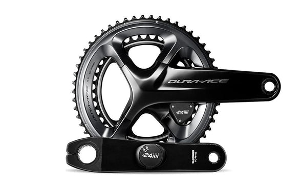 Dura Ace R9100 PRECISION PRO (Dual) Ride Ready (includes new crankset) - Cigala Cycling Retail