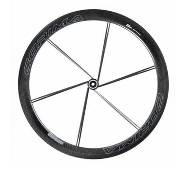 Corima MCC DX 47mm Clinchers (Front) - Cigala Cycling Retail