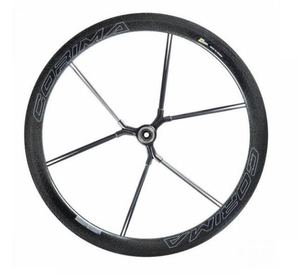 Corima MCC DX 47mm Tubular (Rear) - Cigala Cycling Retail