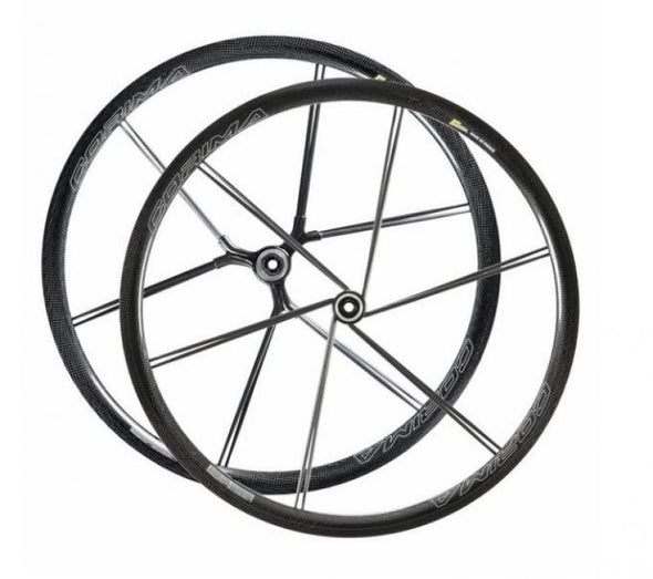Corima MCC DX 32mm Tubular (Wheelset) - Cigala Cycling Retail