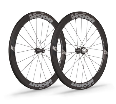 Vision Metron 55 Disc wheelset - Cigala Cycling Retail