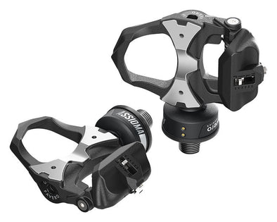 Assioma DUO Power Meter Pedals - Cigala Cycling Retail