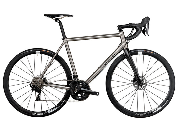 J.Guillem Major Disc Frame only - Cigala Cycling Retail