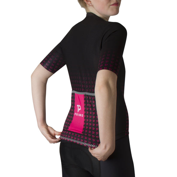 Corsa Signature Women Jersey - Cigala Cycling Retail