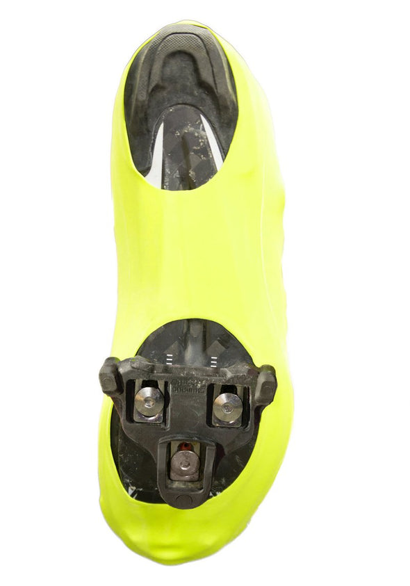 veloToze Tall Shoe Cover 2.0 Yellow