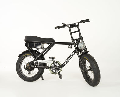 Knaap Electric Bike