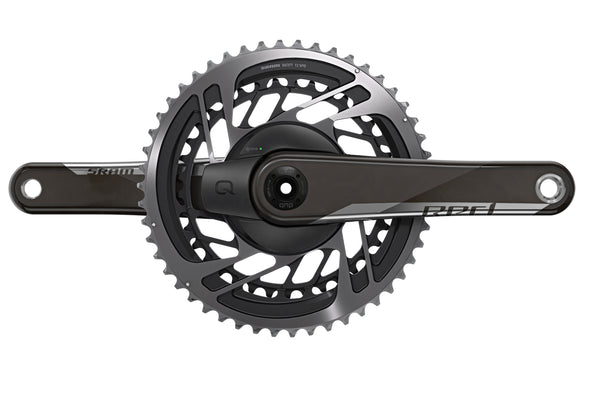 Sram Red AXS Power Meter Crankset - Cigala Cycling Retail
