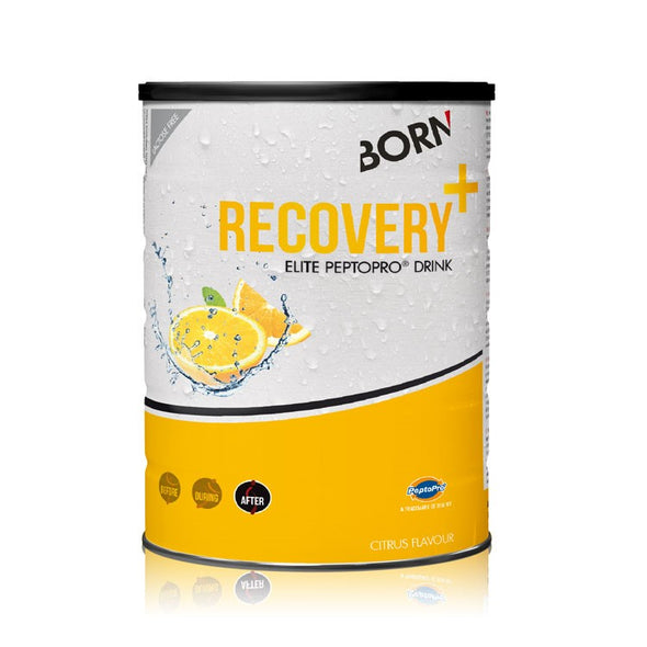 BORN Recovery + - Cigala Cycling Retail