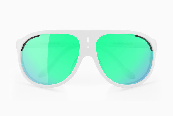ALBA OPTICS - SOLO - WHT