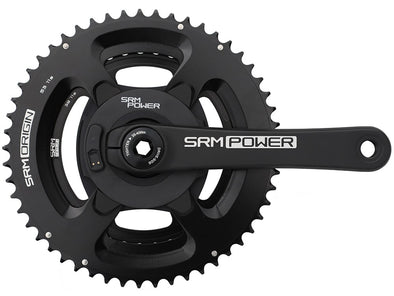 SRM Origin Aluminium Power Meter