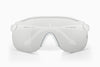 ALBA OPTICS - STRATOS - WHT - Cigala Cycling Retail