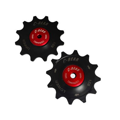 C-Bear Sram Etap AXS 12 speed Pulley wheels