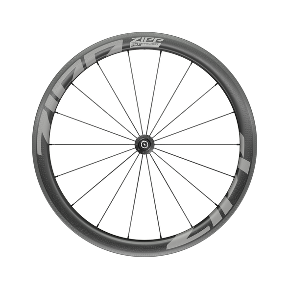 Zipp 303 Firecrest Tubeless or Tubular Rim-Brake (Front) - Cigala Cycling Retail