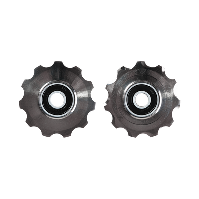 3D-Printed Ti Pulley Wheels for Shimano 11s - Cigala Cycling Retail