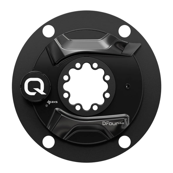 Quarq DFour AXS DUB Power Meter Spider - Cigala Cycling Retail