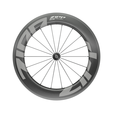 Zipp 808 Tubeless Rim-Brake (Front) - Cigala Cycling Retail