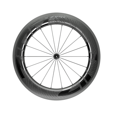 Zipp 808 NSW Tubeless Rim-Brake (Front) - Cigala Cycling Retail