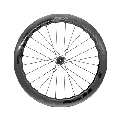 Zipp 454 NSW Tubeless or Tubular Disc-Brake (Front) - Cigala Cycling Retail