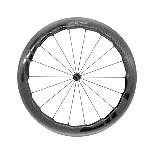 Zipp 454 NSW Tubeless or Tubular Rim-Brake (Front) - Cigala Cycling Retail
