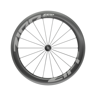 Zipp 404 Firecrest Tubeless Rim-Brake (Front) - Cigala Cycling Retail