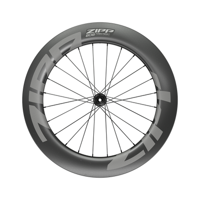 Zipp 808 Tubeless Disc-Brake (Front) - Cigala Cycling Retail