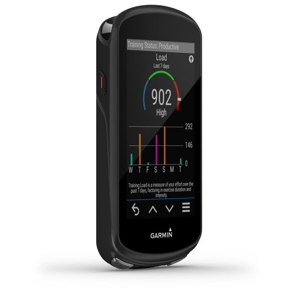 Garmin Edge 1030 Plus GPS Cycling Computer