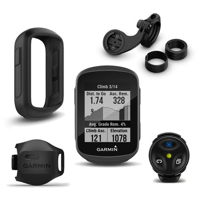 MTB BUNDLE - Edge 130 Plus GPS Cycling Computer