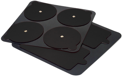 PowerDot 2.0 Replacement Pads - Cigala Cycling Retail