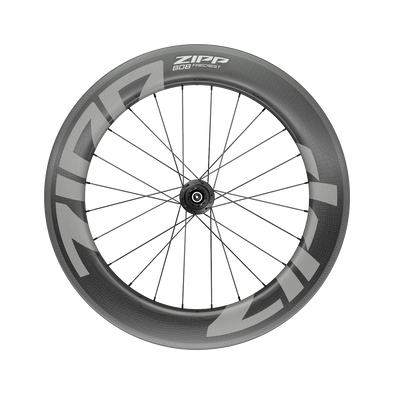 Zipp 808 Tubeless Rim-Brake (Rear) - Cigala Cycling Retail